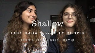 Shallow - Lady Gaga & Bradley Cooper (A Star Is Born) (Cover)