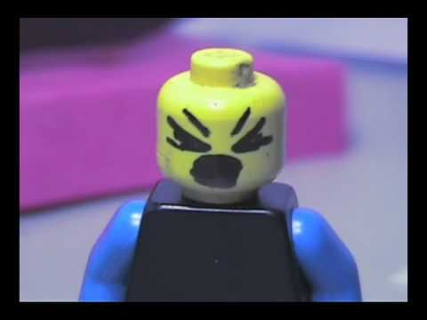 System Of A Lego - Chop Suey! video