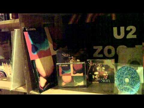 U2 myworld 1990-2000