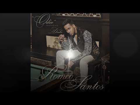Odio - Romeo Santos Ft. Drake (Letra) La Formula Vol. 2