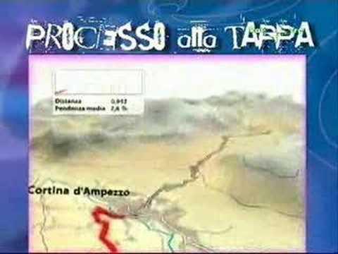 Magico Cassani sulle Tre Cime