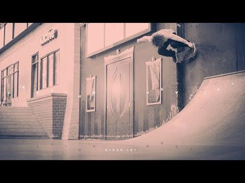 Ethan Loy - Defying Gravity