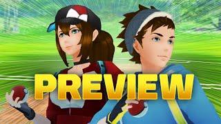 Pokemon Go: How PVP Trainer Battles Work