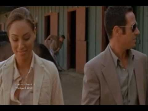 Ooh La La - Don Eppes & Liz Warner (Numb3rs)