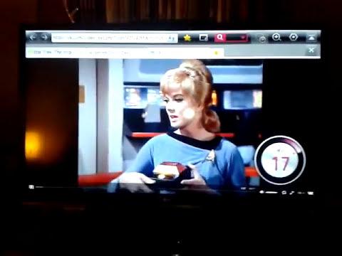 VER PELICULAS ONLINE EN TELEVISION LG