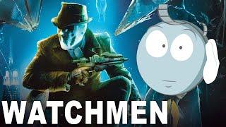WATCHMEN De Zack Snyder : L'analyse De M.Bobine