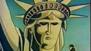 Капитан Пронин 2 | Капитан Пронин в Америке