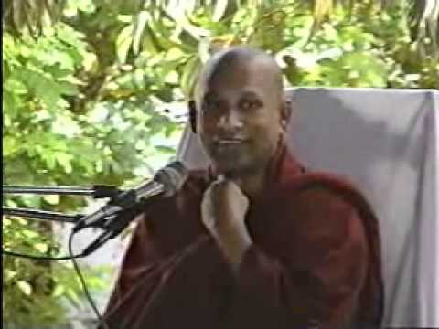 Theruwan Sarana Yamu 1 - Ven. Gangodawila Soma Thero video