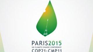 Trailer for COP21 Paris 2015