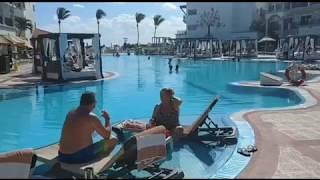 Hilton All Inclusive Resort Playa del Carmen