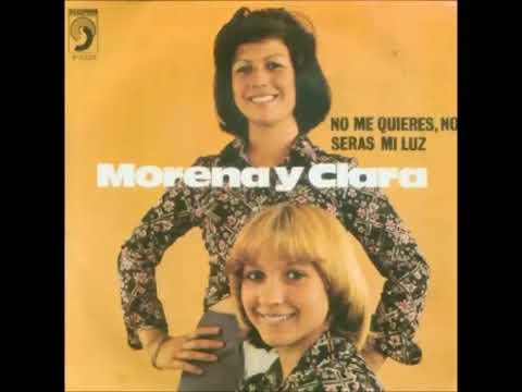 Morena y Clara - serás mi luz (1975)
