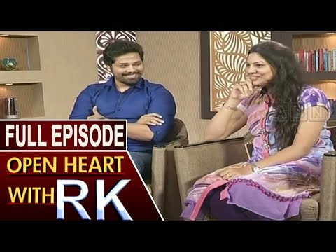 Bigg Boss 2 Telugu Contestant Geetha Madhuri and Nandu | Open heart with RK | Full Episode