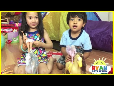 HALLOWEEN Trick or Treat for Surprise Toys