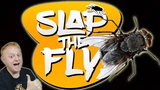 SLAP THE FLY | HILARIOUS MULTIPLAYER INSECT KILLING SIMULATOR ( With XEARRIK )
