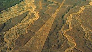 The Real Reason Behind Nazca Runways - Decoded