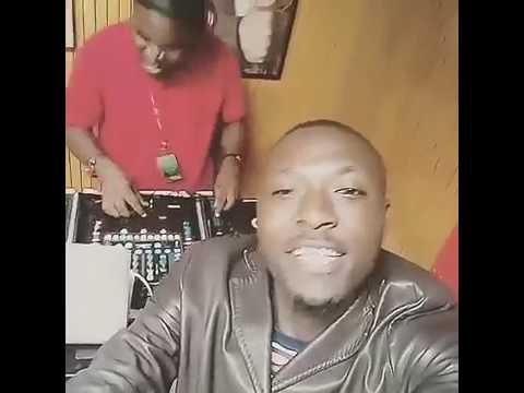 DJDEA - KWENYE THE CRUISE YA EAST AFRICA RADIO