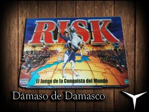 Unboxing Risk (Juego de mesa-Español) // Juguemos: 127