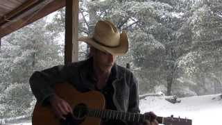 Watch Blaze Foley Cold Cold World video