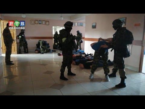 Силовики спасли военных от террористов