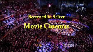 BBC Proms 2011 trailer