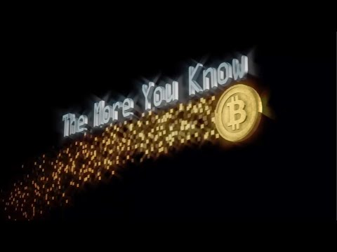How Bitcoin Is Just Like The Early Internet