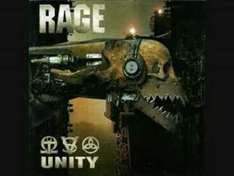 Rage - You Want It, You