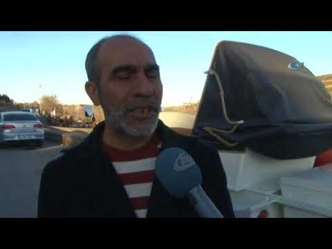 Sur'da Elektrikli Fayton Dönemi Başladı