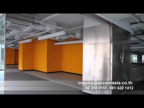 Liberty Square office space in Silom Rent 602,700  B/mth Sala Daeng BTS Silom MRT Bangkok