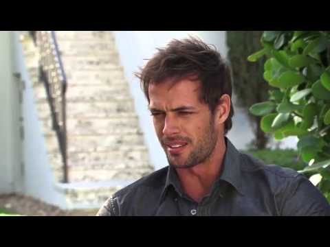 William-Levy - Behind the Scenes At His Latina Cover Shoot