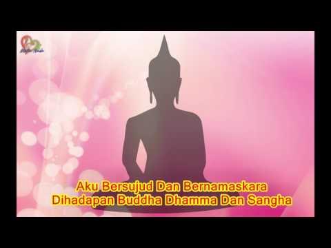 LAGU BUDDHIS KU BERSUJUD