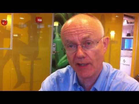 Lars Kolind on XiaoMi - How a
