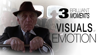3 Brilliant Moments in the Visuals of Emotion