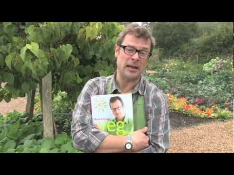 River Cottage | Hugh Fearnley-Whittingstall | 'Best Cookbook' at the Observer Food Monthly awards