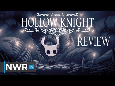 Hollow Knight (Switch) Review