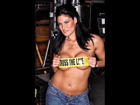Breaking News: Traci Brooks released from TNA Wrestling