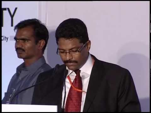 Sri City Progress Celebration Speech by Ravindra Sannareddy, Managing Director, Sri City