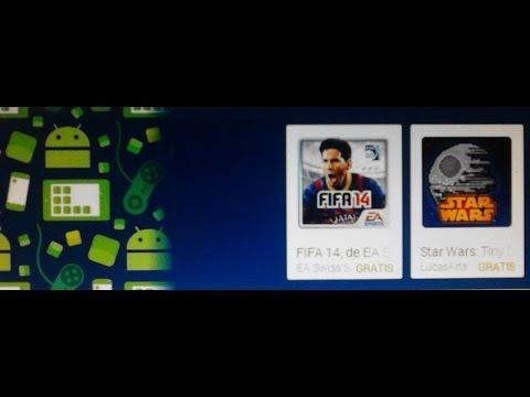 V4 - Especial de juegos de pago gratis en la Play Store con motivo del dia de accion de gracias
