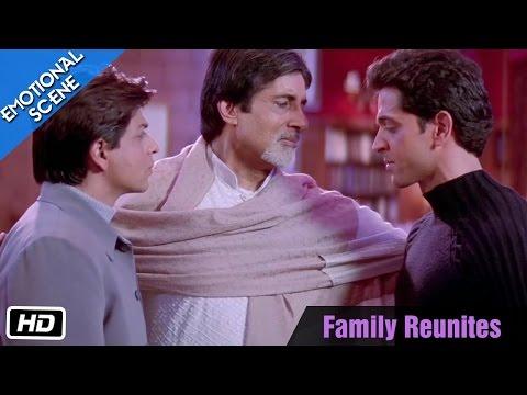 Final Confessions - Kabhi Khushi Kabhie Gham - Scene | Hq video