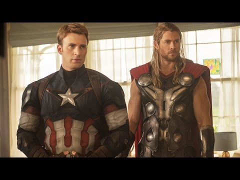 Avengers 2 End Credit Scene Revealed?