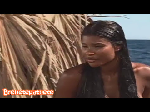 Caminhos Do Coração - Sereia Iara - Pelas Águas Parte. 01