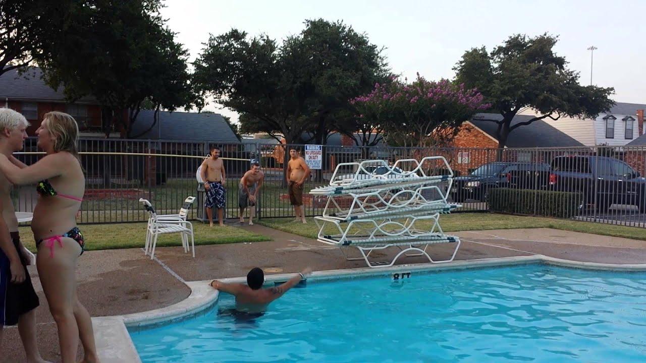 Pool fun ends 3 youtube for Quick pool obi