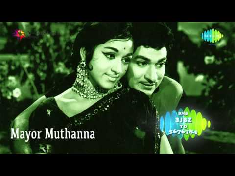 Mayor Muthanna (1969) All Songs Jukebox | Rajkumar, Bharathi | Super Hit Kannada Old Songs