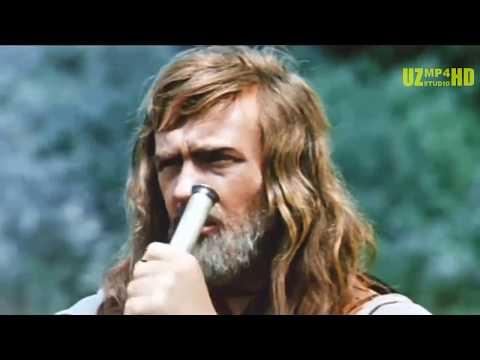 ROBINZON KRUZO HD 1972 YIL KINOSI UZBEK TILIDA uzmp4 studio