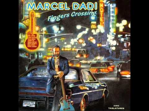 Marcel Dadi - Black Stars