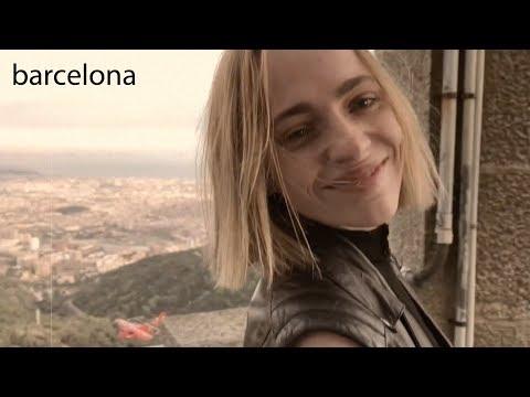 vlog : bacelona , перепутала дни вылета ? мои друзья, настоящая я