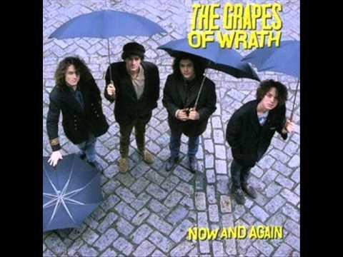 Grapes of wrath - I'm gone