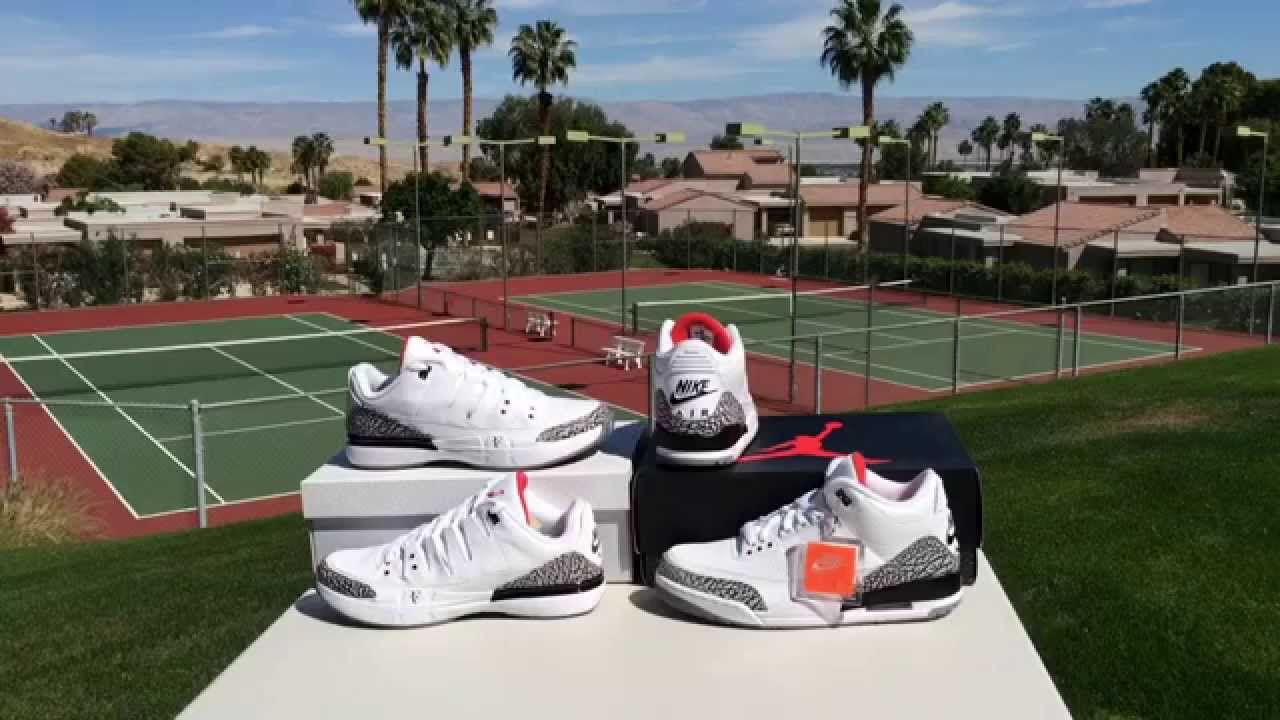 Shoezeum Roger Federer's Nike