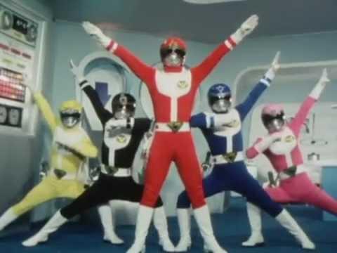 Dai Sentai Goggle V Full Theme | By: DekaRed98