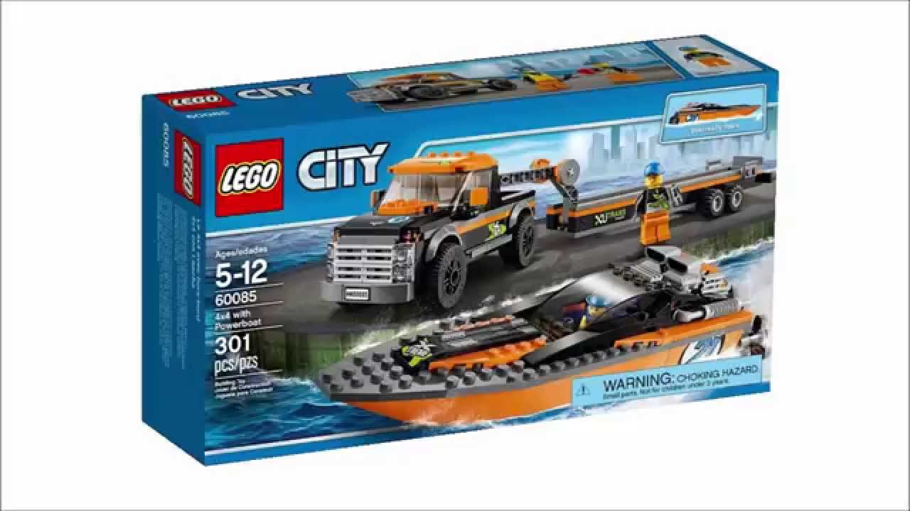 New Lego Sets 2015 New Lego City 2015 Sets