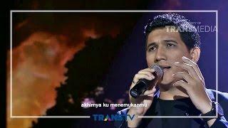 Download lagu Akhirnya Ku Menemukanmu - By Naff gratis